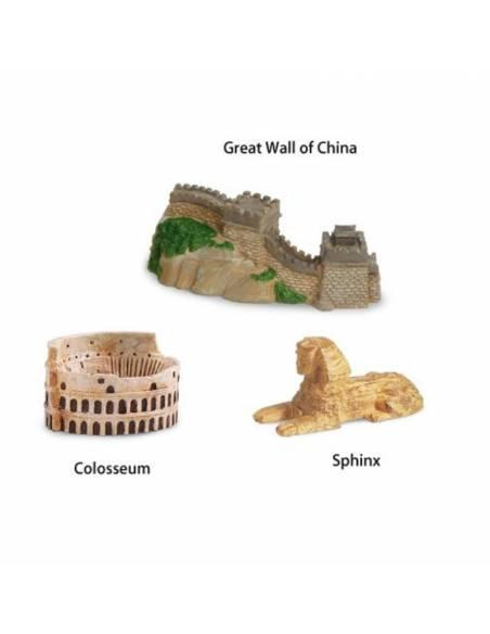 Monumentos del mundo antiguo