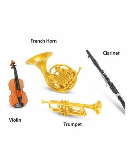 Instrumentos