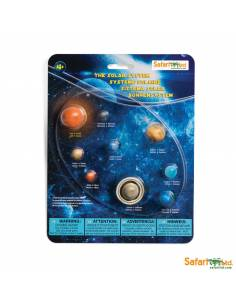 Sistema solar Safari