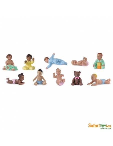 Bebés  Educativos