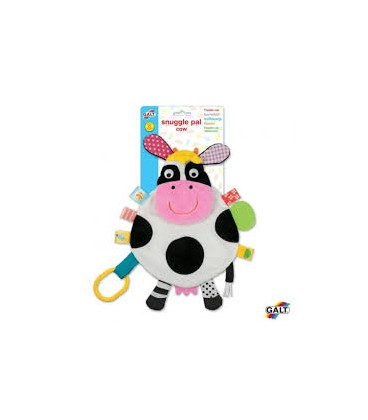 Doudou vaca