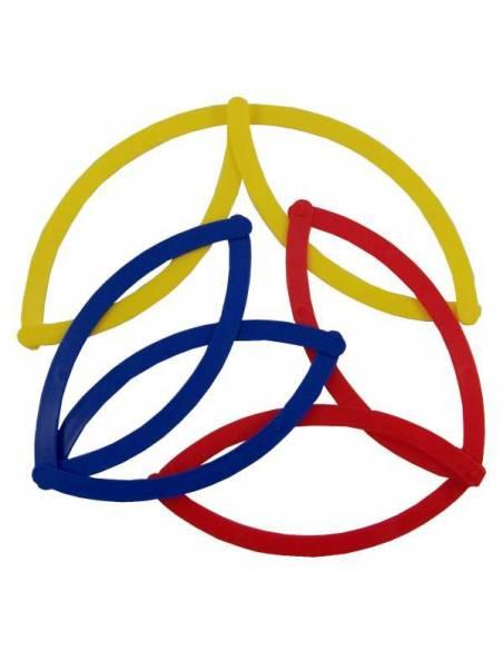 Círculos de conjuntos  Razonamiento lógico