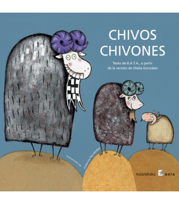 Chivos Chivones (Pictos)