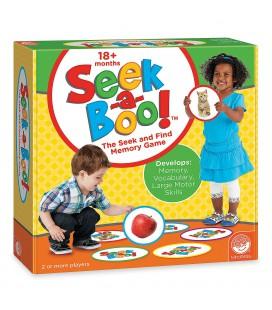 Seek a boo
