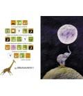 ¿A qué sabe la luna? - BATA