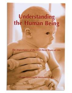 Understanding the Human Beging