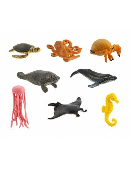Minis Vida en el mar