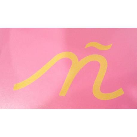 Suplemento letras cursiva Español