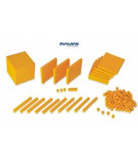 Base 10 amarillo