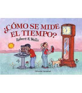 ¿Cómo se mide el tiempo?