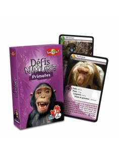 Bioviva- Cartas de primates