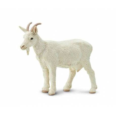 Ziege (nanny goats)