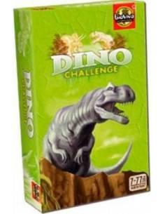 Bioviva -Cartas Dinosaurios - Verde
