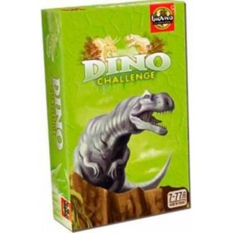 Bioviva - Cartas dinosaurios