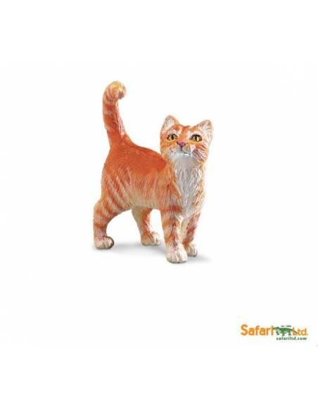 Gato  Animales Grandes