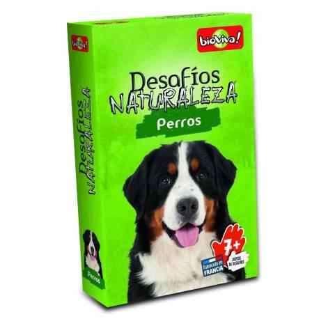 Bioviva- Cartas de perros