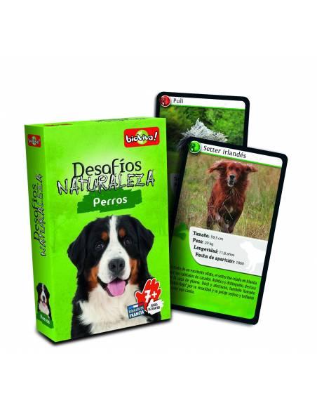 Bioviva- Cartas de perros  Cartas Bioviva