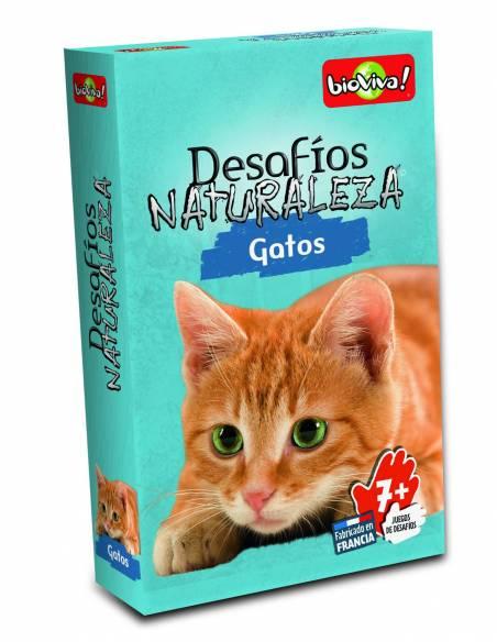 Bioviva- Cartas de gatos  Cartas Bioviva