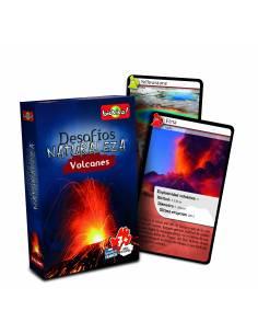 Bioviva - Cartas de volcanes