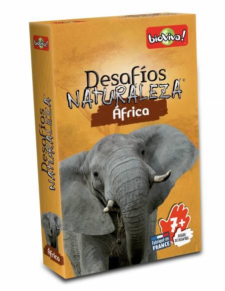 Bioviva- Cartas de África