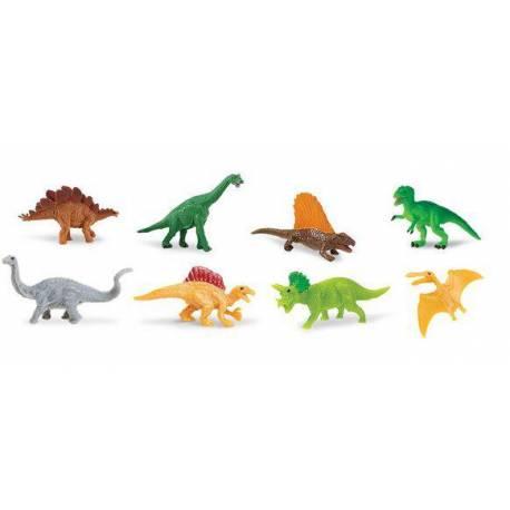 Minis Dinosaurios