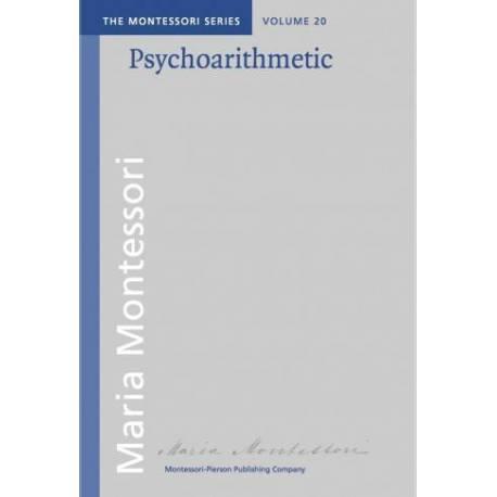 Psychoarithmetic Vol. 20a