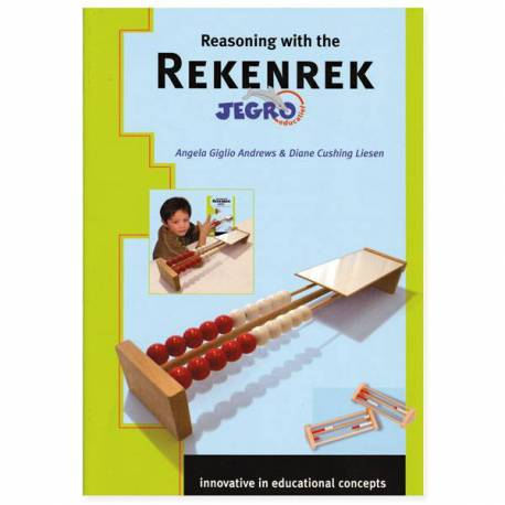 Reasoning with the Rekenrek