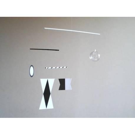 Móvil bebé DIY (Munari )  Infantil