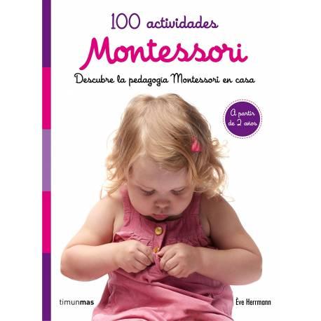 100 Actividades Montessori
