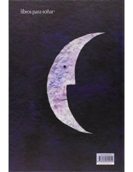 ¿A qué sabe la luna?  Cuentos para leer juntos