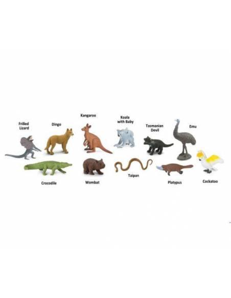 Animales de Australia  Toobs Animales