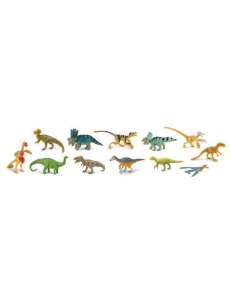 Dinosaurios con plumas  Toobs Animales