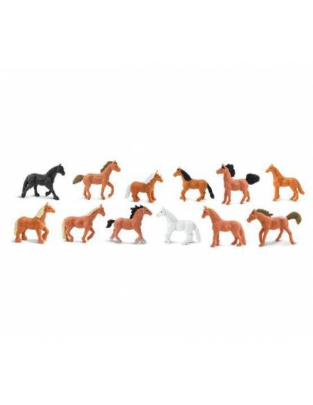 Caballos  Toobs Animales