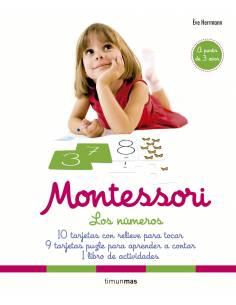 Montessori: Los números