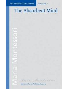 Vol 1: The Absorbent Mind