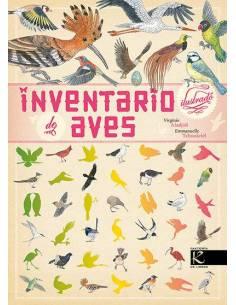 Inventario de las aves