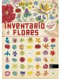 Inventario de las flores