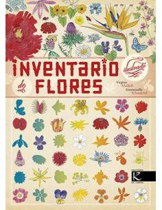 Inventario ilustrado de las flores