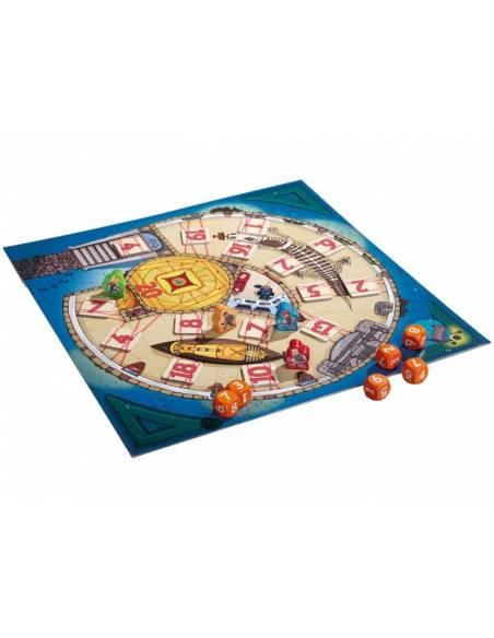 Código secreto 13+4  Juegos de mesa