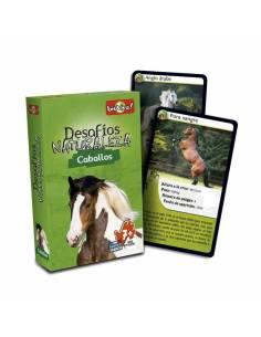 Bioviva- Cartas de caballos