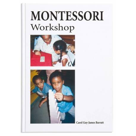 Montessori Workshop  Montessori guides books