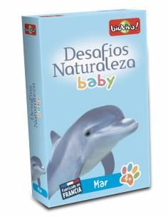 Bioviva - Cartas animales MAR Bebés