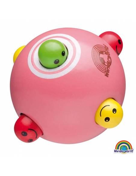 Peek A Boo- Ball  Bebés