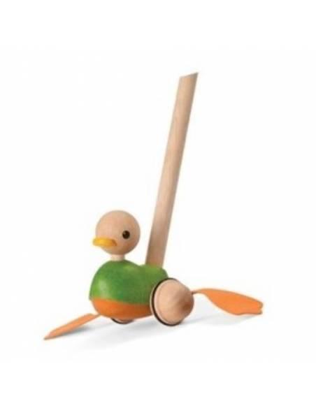 Pato de juguete