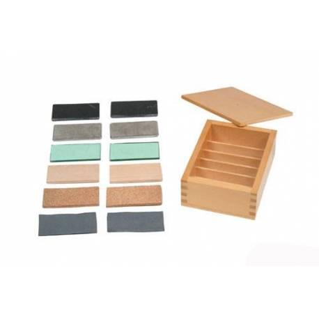 Caja térmica montessori
