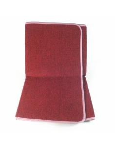Alfombra roja 120x80**