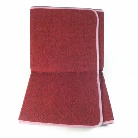 Alfombra roja 120x80