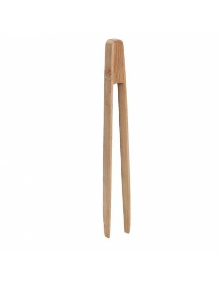 Pinzas de  bamboo