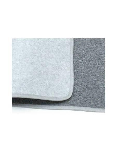 Alfombra gris 120x80  Ambiente Montessori