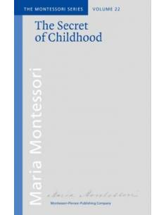 Vol 22: The secret of childhood